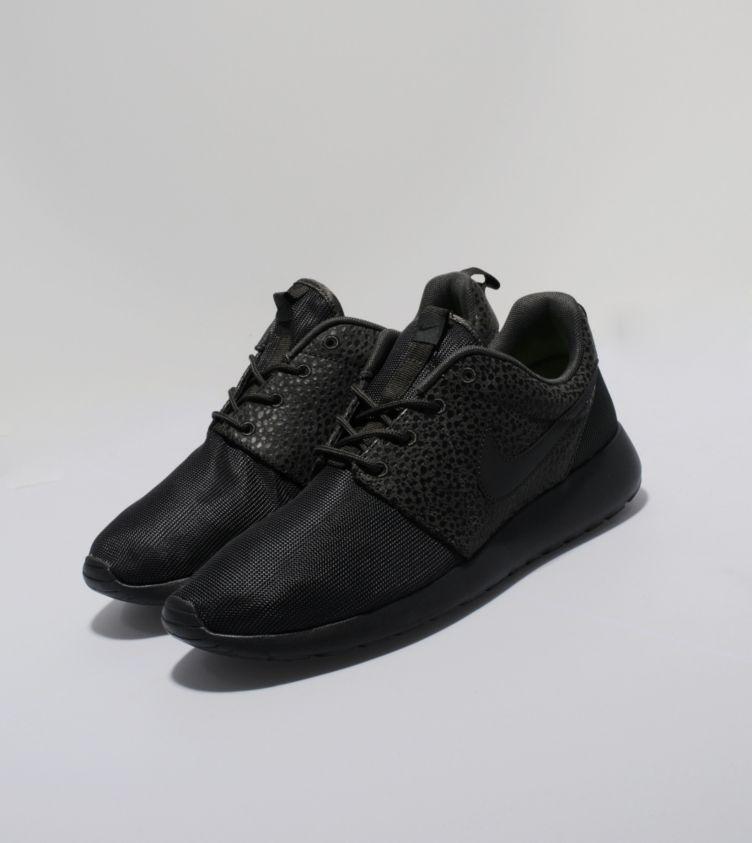 47823cf93b00b Nike Roshe Run Premium Safari - Mens Fashion Online at Size