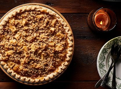 Caramel Apple Pie Recipe Caramel apples, Publix