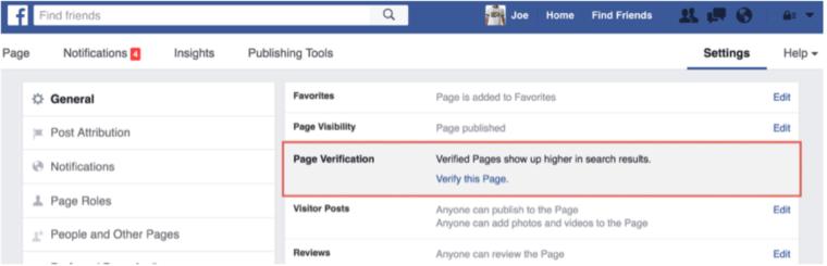 Facebook Domain Verification Facebook, Digital