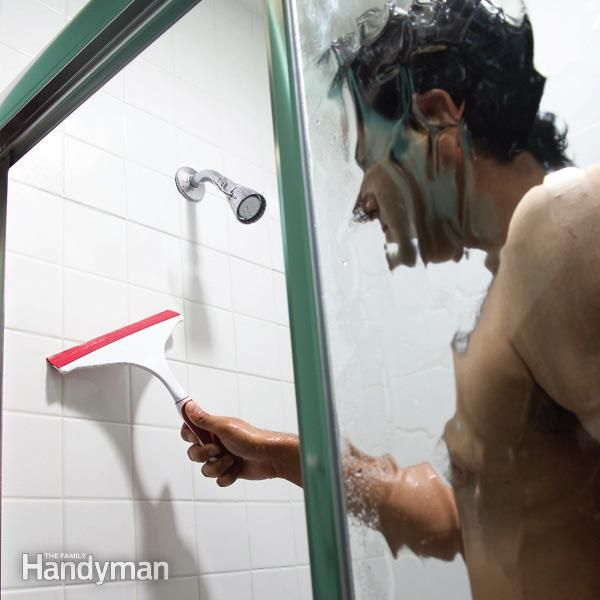 how to clean mold around bathtub