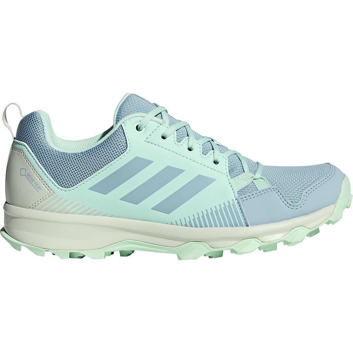 neumático dos Comerciante itinerante  Adidas Outdoor Terrex Tracerocker GTX Trail Running Shoe - Women's You are  in the right… | Trail running shoes women, Trail running shoes, Mens trail  running shoes