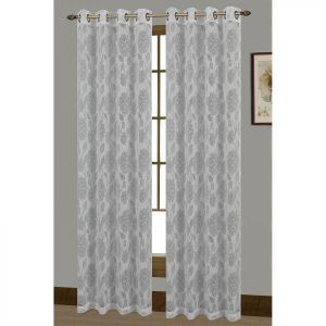 Extra Wide Shower Curtain 108 X 84