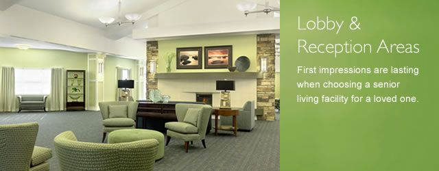 Nursing Home Interior Design - Google Search