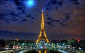 Nuestras oraciones con Francia!!!!
