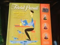 Trivial Pursuit Book Lover's Edition $30 shipped