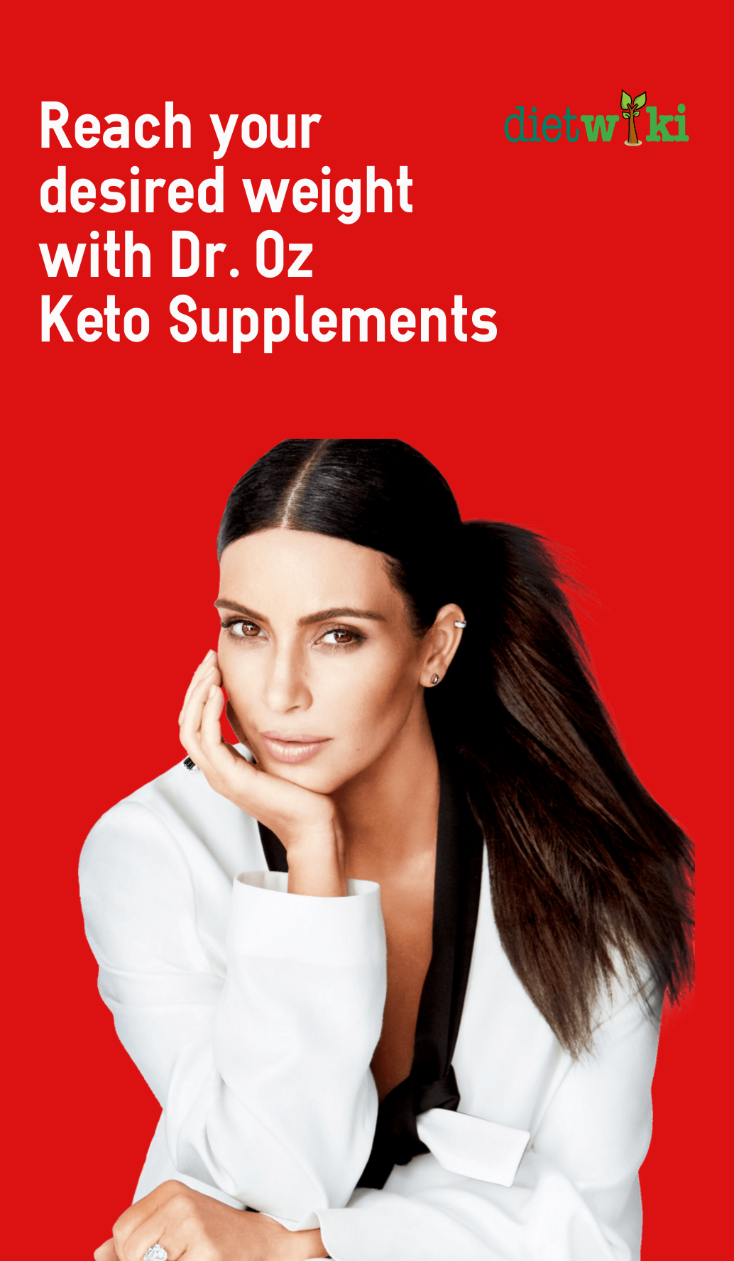 Dr. Oz Keto Supplements In 2020