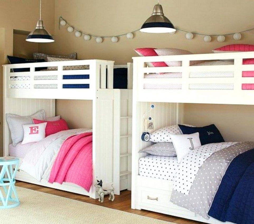 Bedroom Ideas Shared Bedroom Ideas For Sisters How To Fit Two Twin Beds In Small Room Div Shared Girls Bedroom Kids Shared Bedroom Boy And Girl Shared Bedroom