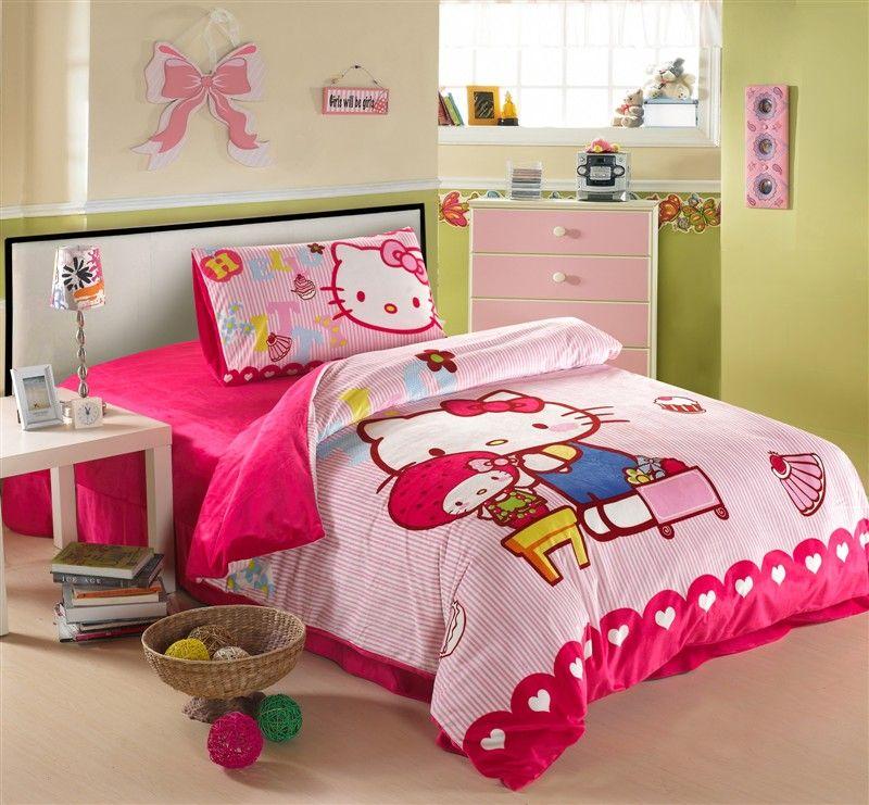 hello kitty bedroom decor bedroom decor ideas. Black Bedroom Furniture Sets. Home Design Ideas