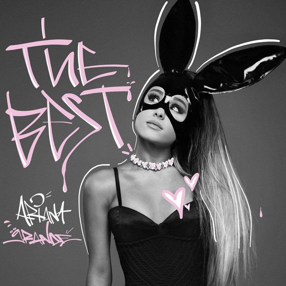 Ariana Grande Ariana Grande The Best Ariana Grande