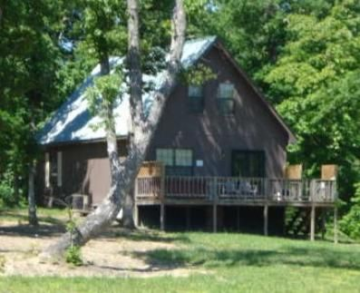 Little River Canyon Rock Bluff Cabin Rentals Mentone Alabama