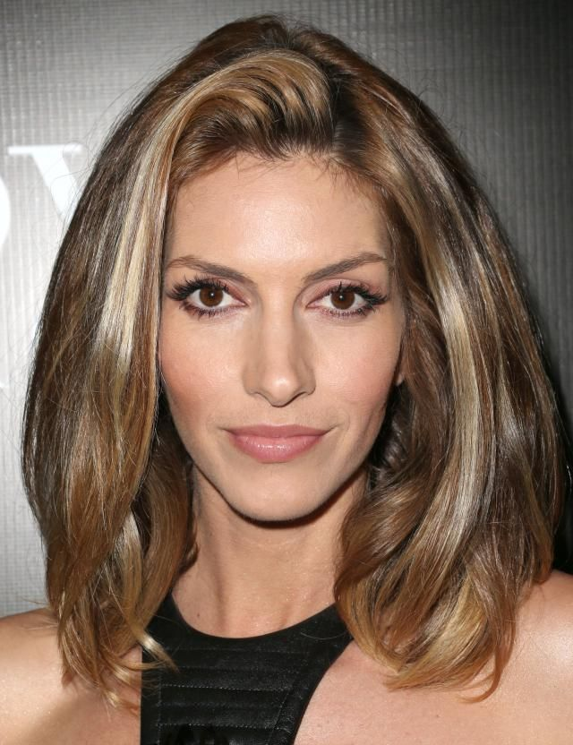 Collarbone Length Hairstyles and best haircuts