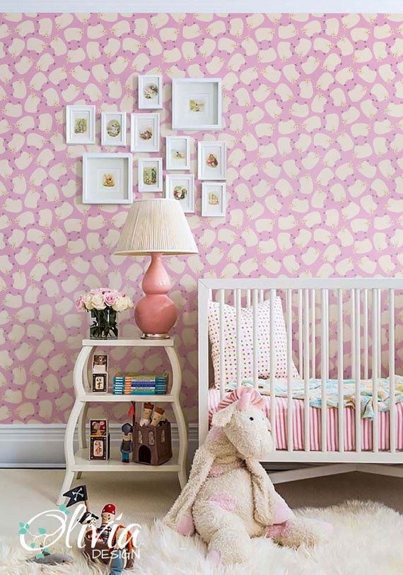 nursery removable wallpaper thenurseries