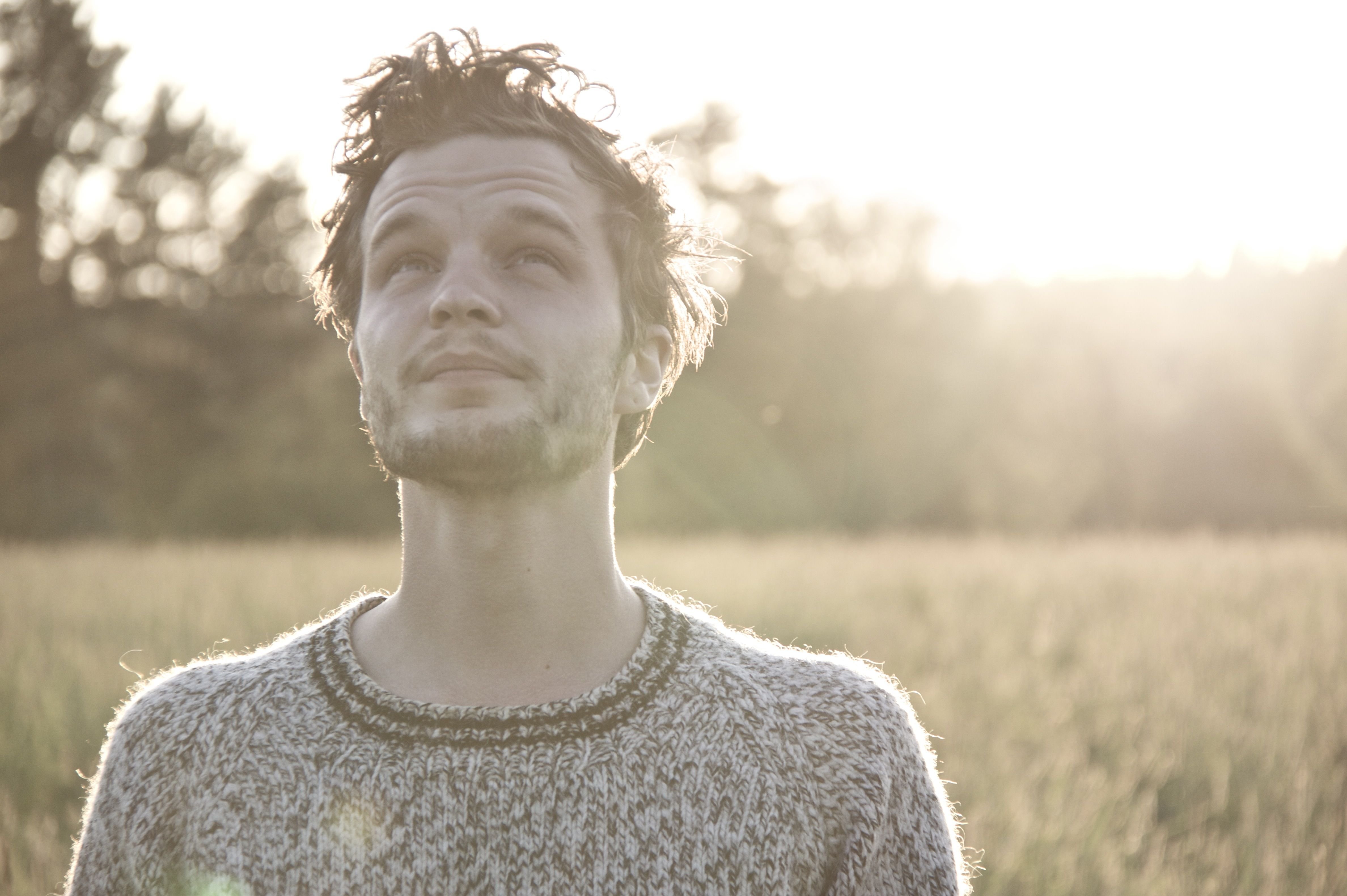 tallest man on earth ::: his music is beginning to be apart of the many memories summer has created