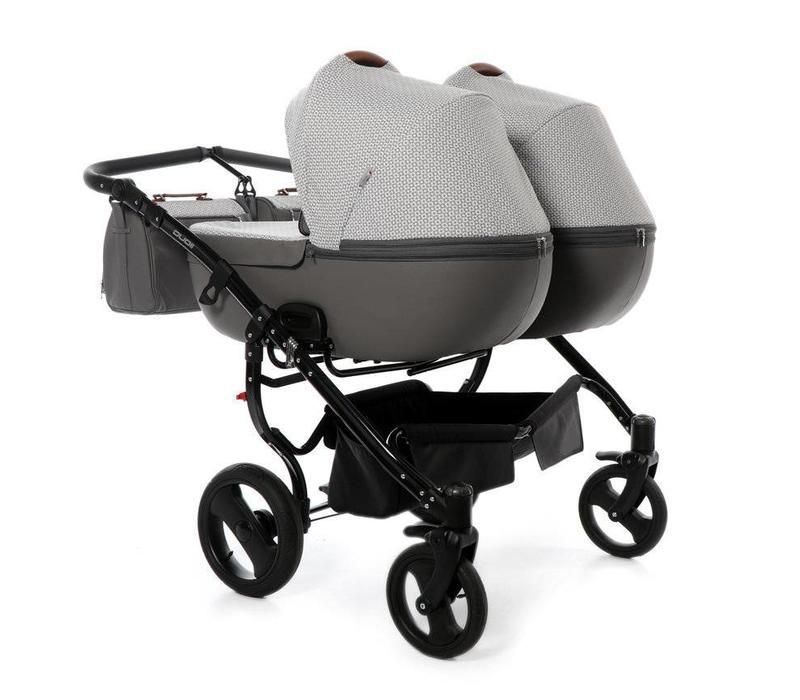 Tweeling Kinderwagen Duo Ii 1 Kinderwagen Zwillinge Kinder Wagen Baby Kinderwagen