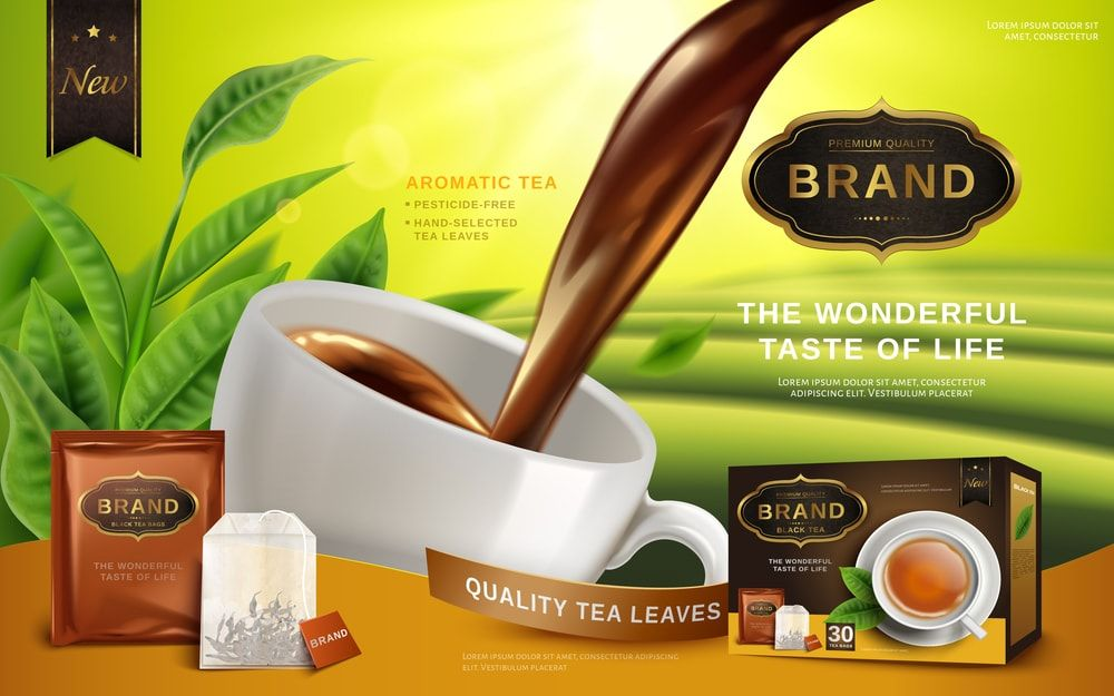 Buy tea boxes wholesale from us 2019 in 2020 tea box