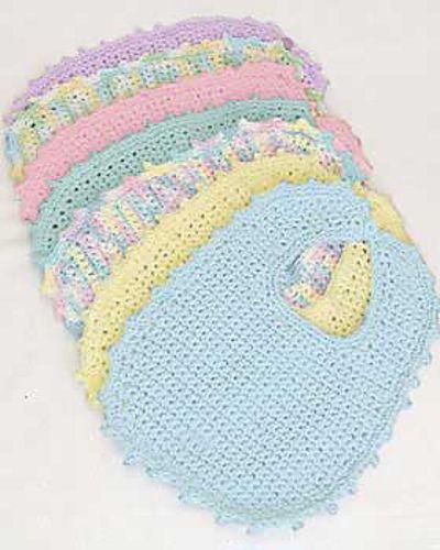 Easy quick crochet cotton baby bib ive made this as a gift a easy quick crochet cotton baby bib ive made this as a gift dt1010fo
