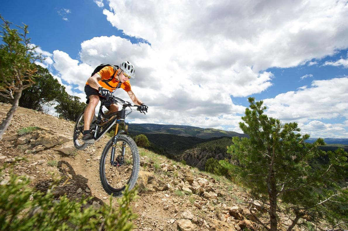 America S 20 Best Mountain Bike Towns Mountain Biking Best