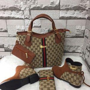 Gucci 1234 Ayakkabi Canta Cuzdan Sal Kombin Cantalar Louis Vuitton Cantalar Cuzdanlar