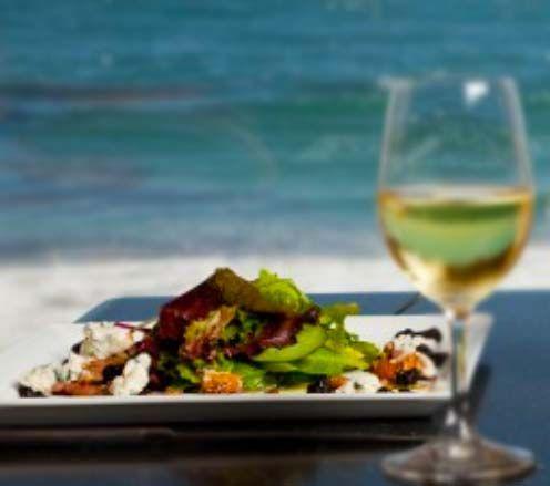 Meals: Summer Lovin' Chicken Style - Asian Chicken Salad - Hotel Laguna - Rehearsaldinners.com