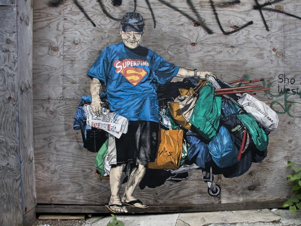 Specter - Street Artist