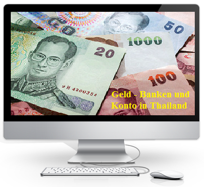 geld verdienen thailand