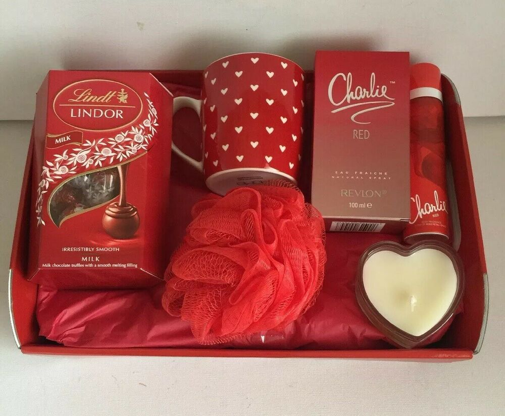 Details about birthday mothers day gift basket hamper for