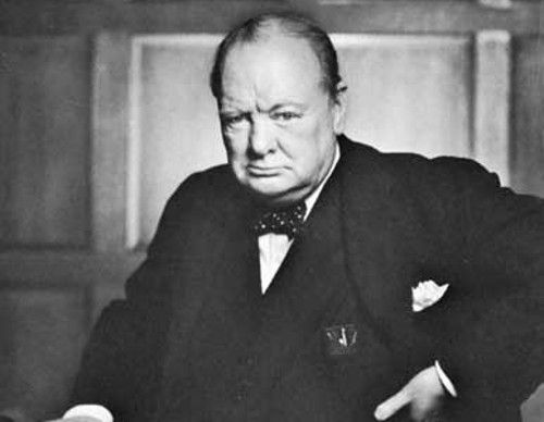 Winston Churchill: Three Definitive Ideas that Changed the Course of History