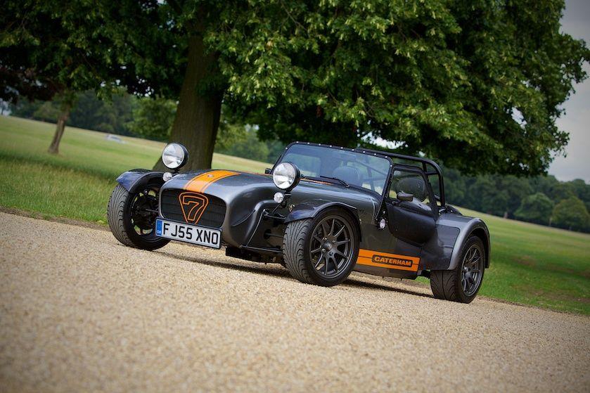 caterham csr 260 british cars cars kit cars caterham. Black Bedroom Furniture Sets. Home Design Ideas