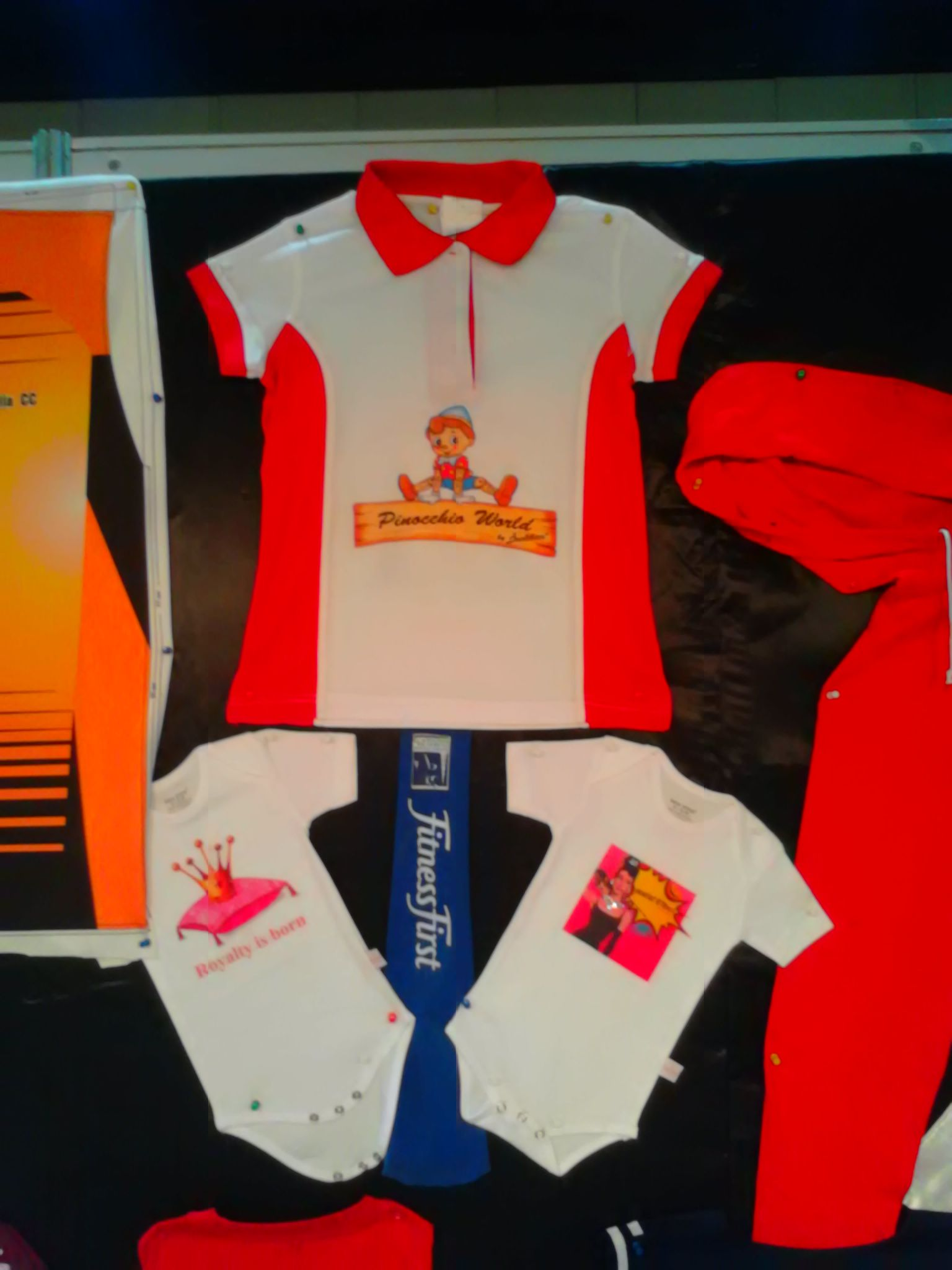 ead64771a Tshirt Printing Uae Exhibition At World Trade Center Dubai | T ...