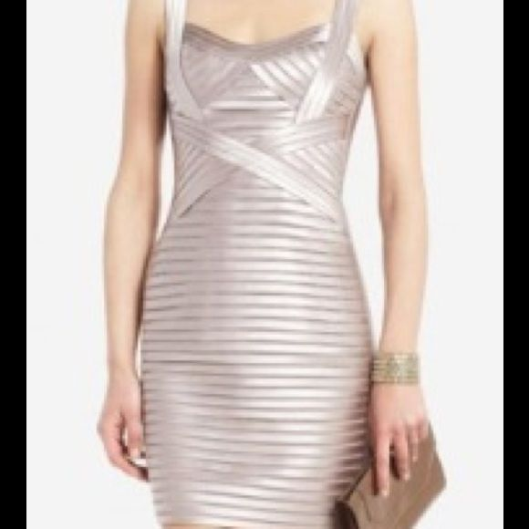 Bcbg Maxazria Rivas Dress New Years