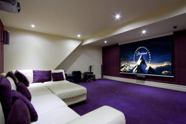 Cinema Room Home Cinema Room Home Theater Design Home Theater Rooms