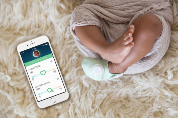 Baby Monitor Reviews: Owlet Baby Monitor And Sproutling Baby Monitor Apps