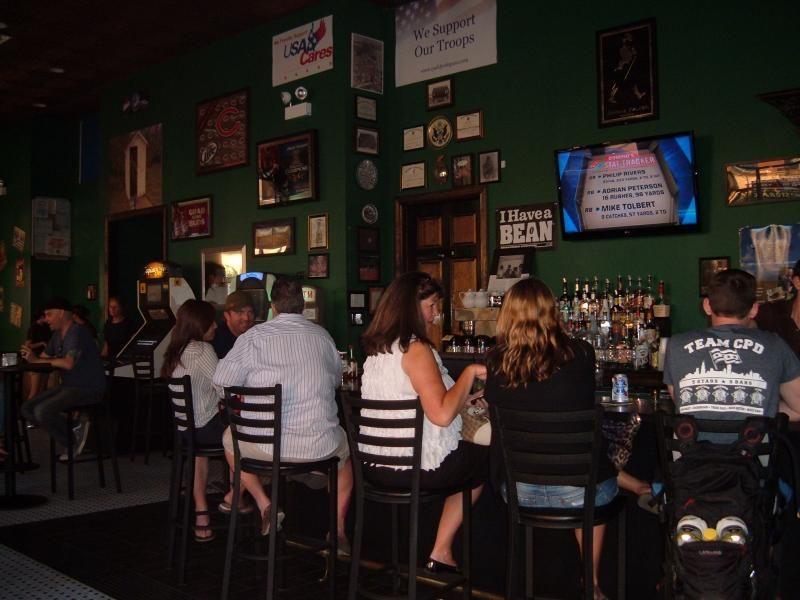 Paddy ofegans west loop n halstead chicago food pub
