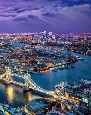 Río Támesis LondresGoogle+