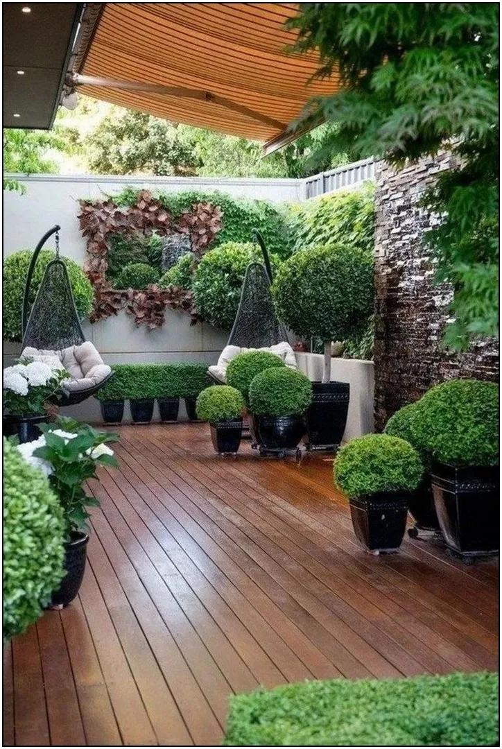 109 Clever Diy Ideas How To Landscape Backyard Garden 19 Small