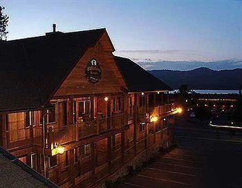 Book Robinhood Resort Bear Lake California Hotels