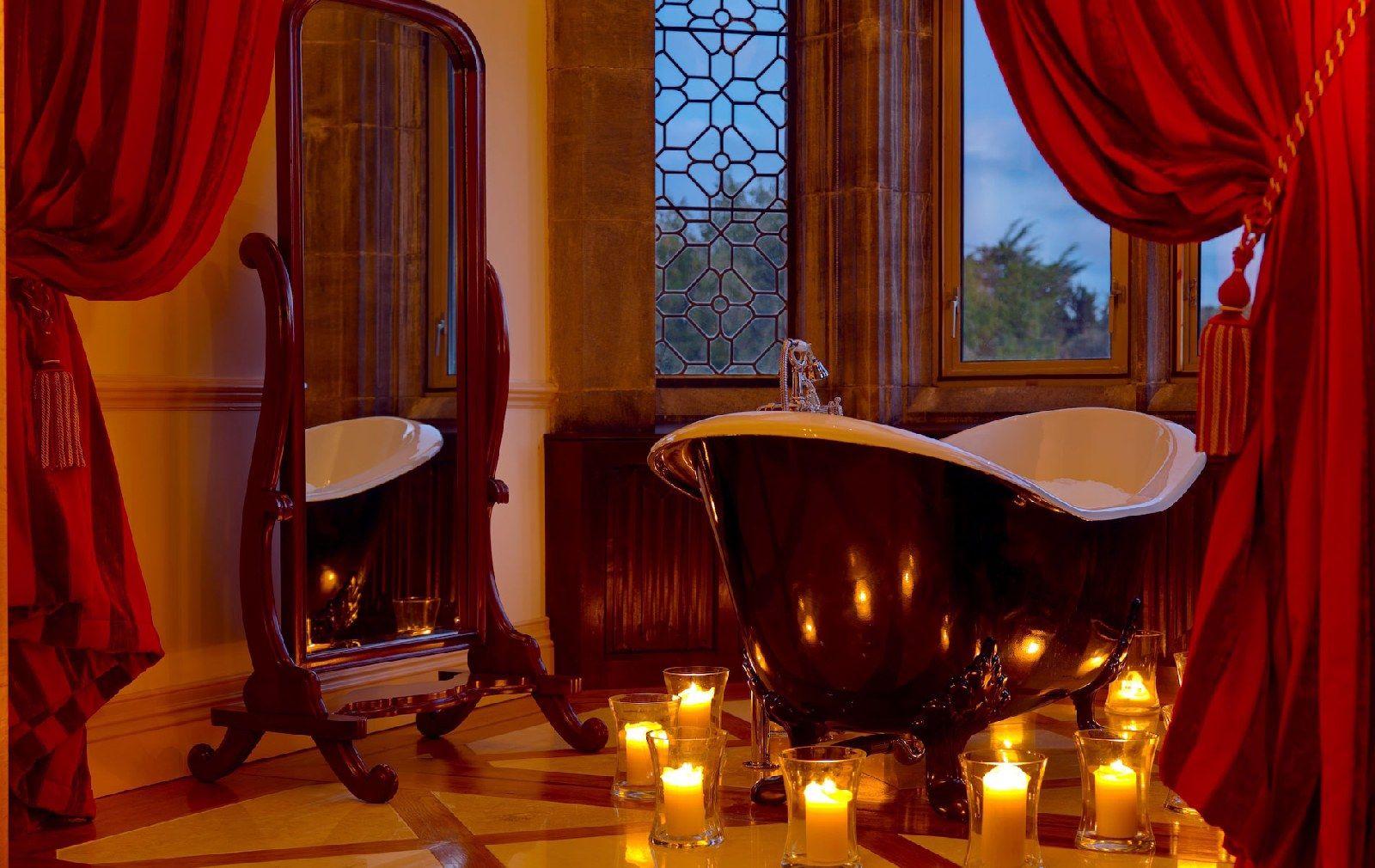 Luxury Bathrooms Ireland adare manor hotel gallery   5 star hotel gallery ireland   luxury