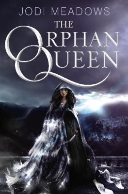 The orphan queen - Wilhelmina has a hundred identities. She is a princess. When the Indigo Kingdom conquered her homeland, Wilhelmina and other orphaned children of nobility were taken to Skyvale, the Indigo Kingdom's capital. Ten years later, they are the Ospreys, experts at stealth and theft. With them, Wilhelmina means to take back her throne. She is a spy.