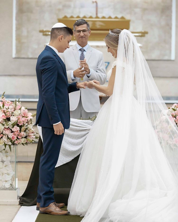 Pin Em Jewish Weddings