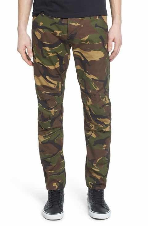 Men's Pants | Pants, Mens dress pants, Camo pants