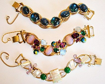 Researching Costume Jewelry >> Researching Costume Jewelry History Jewelry Marks Fashion