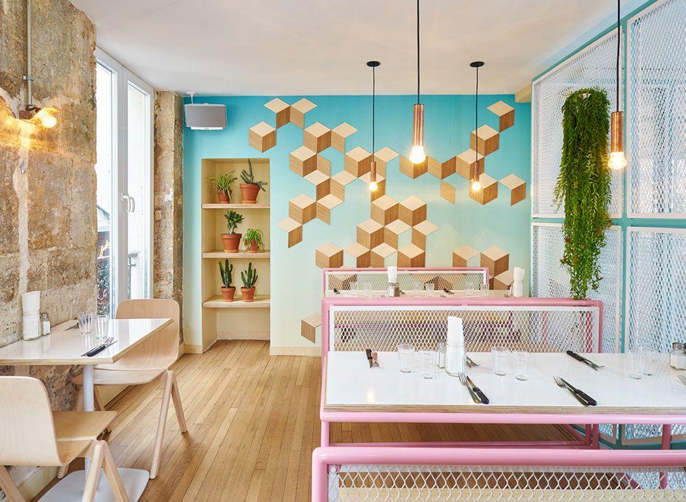 Miami in Paris: CUT Architectures design PNY\'s new Marais Outpost ...