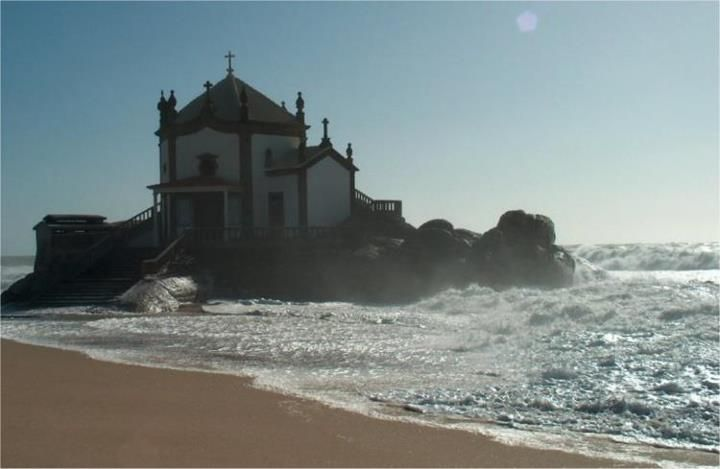 Senhor da Pedra - Vila Nova de Gaia, Portugal