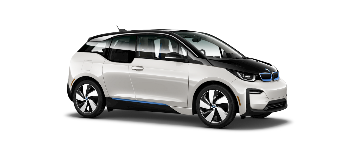 2018 Bmw I3 114 Mile Range 44 450 After Federal Tax Credit Bmw