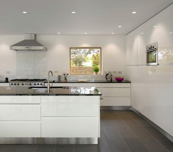 arbeitsplatten f r k chen beispiele welche sie in stimmung bringen sonnenstr. Black Bedroom Furniture Sets. Home Design Ideas