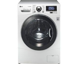 Lg 11kg Steam Direct Drive F1495kds Washing Machine Front Loading Washing Machine Washing Machine Lg