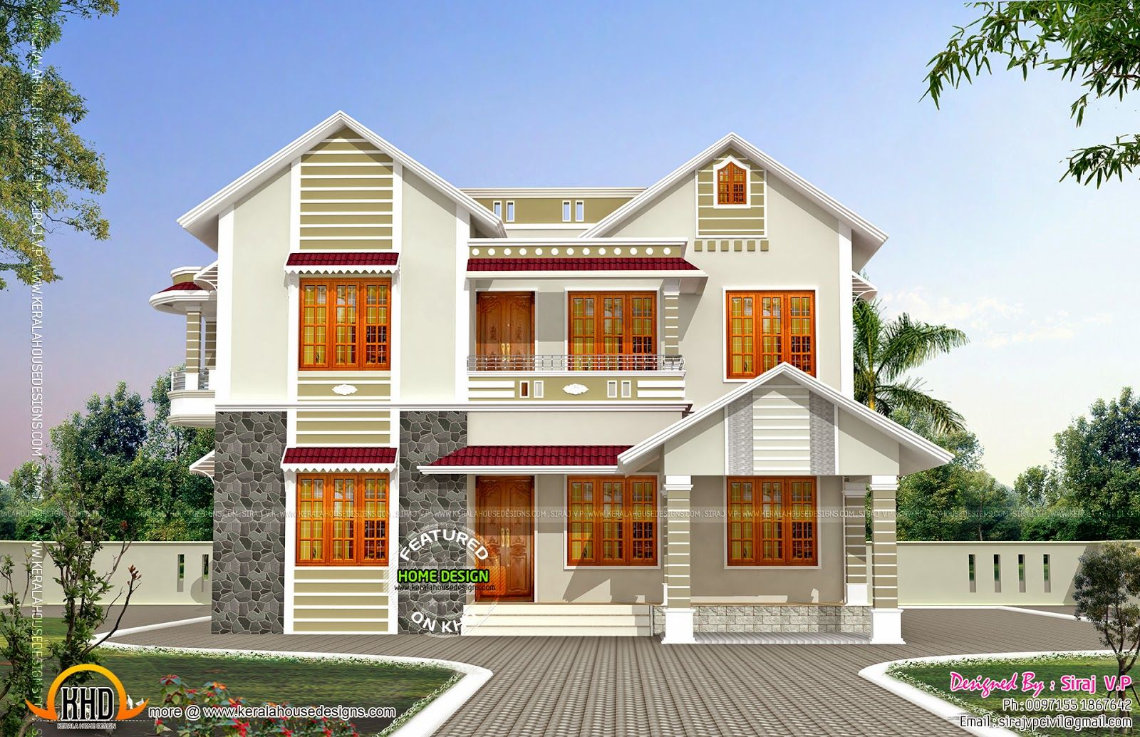 Simple House Designs Front View House Design Photos Simple House Design Kerala House Design