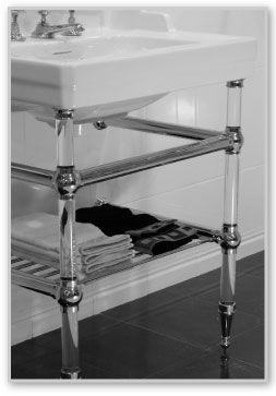 The Awesome Web Palmer Industries Options Acrylic Rod Substitution ACR Lucite Sink Legs Bathroom FixturesBathroom VanitiesBathroom