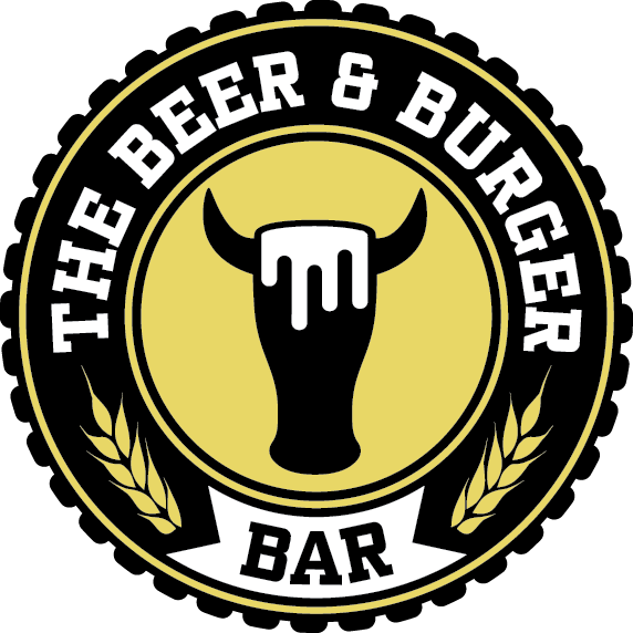 The Beer And Burger Bar Burger Bar Beer Beer Bar