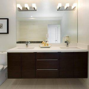 Large Bathroom Vanity Units  Httpreformtherfs  Pinterest New Large Bathroom Vanity Mirrors 2018